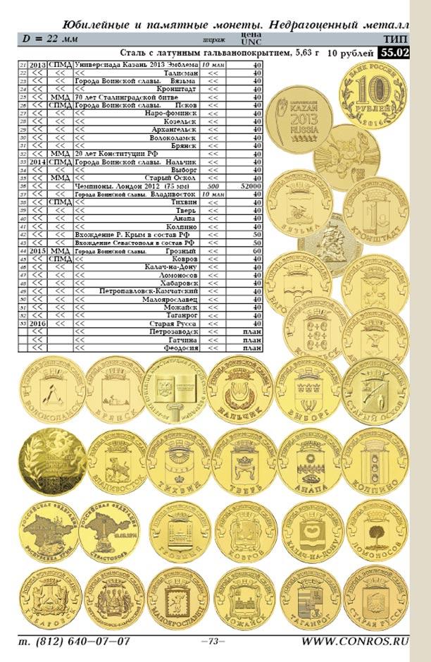 она отвечает сколько стоят монеты ссср каталог с фото история светланы